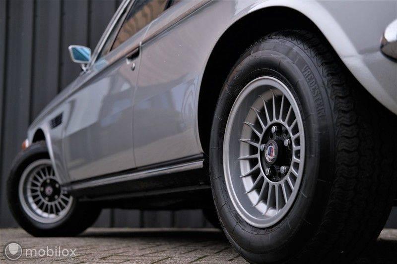BMW 3.0 CSi coupé | Handgeschakeld | Gerestaureerd afbeelding 13