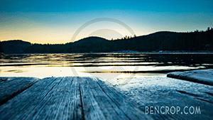 Sample Landscape Photography