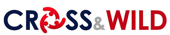 Cross and wild logo