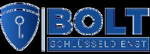 Bolt Schlüsseldienst Logo