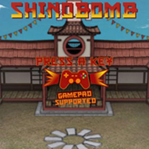 SHINOBOMB