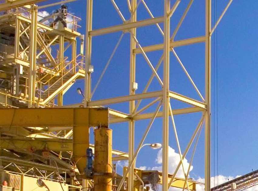 Accruent - Resources - Brochures - Engineering Information Management Solution for Mining - Hero
