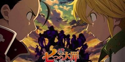 descargarnanatsu no taizai segunda temporada idioma latino