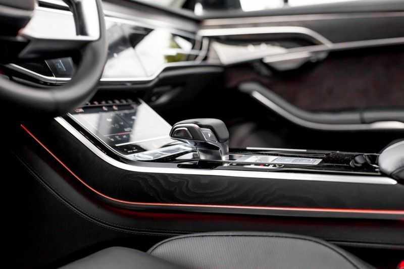 Audi A8 50 TDI quattro NP 185.000,- afbeelding 22