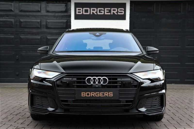 Audi A6 Avant 55 TFSIe Competition PANO.DAK+S-STOELEN+HEAD-UP afbeelding 19