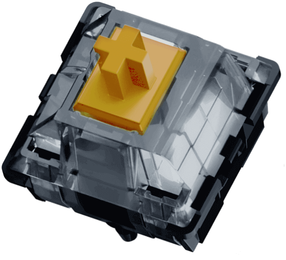 Kailh gold [SpeedSwitch]
