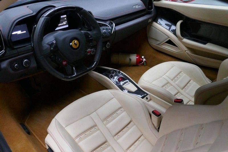 Ferrari 458 4.5 V8 Italia Carbon afbeelding 20