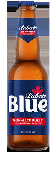 Labatt Blue NA