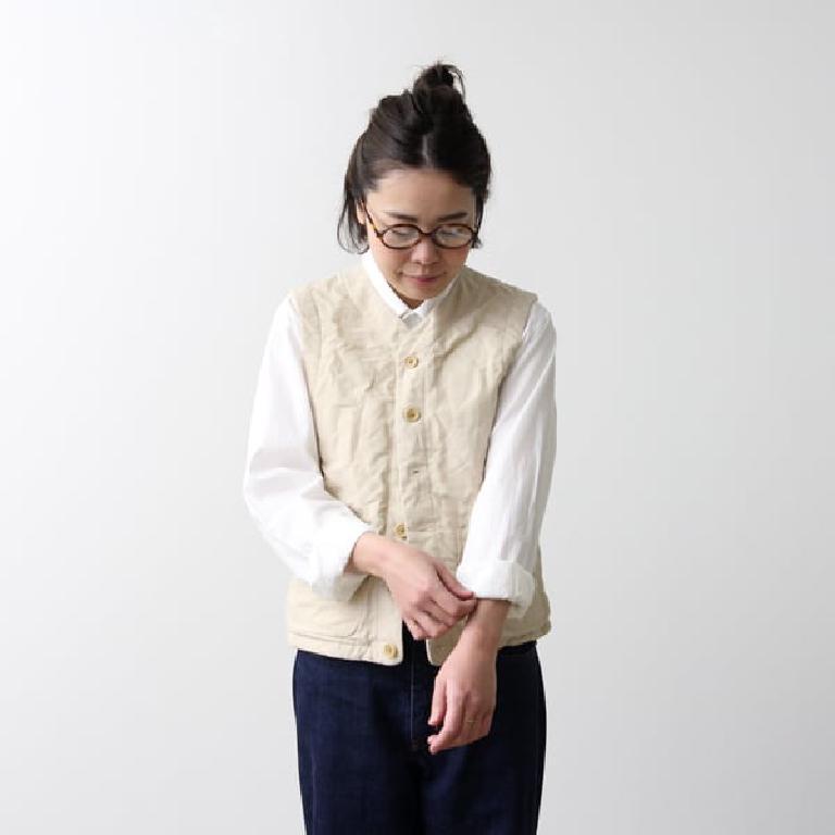 YAECA WRITE : la ligne workwear minimaliste et bohème