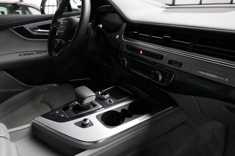 Audi Q7 4.0 TDI SQ7 quattro Pro Line + 7p afbeelding 20
