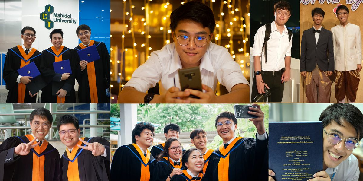 Year In Review 2018 สวัสดี 2019