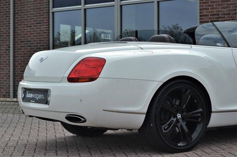 Bentley Continental GT 6.0 W12 GTC 560pk Mulliner Org-NL afbeelding 22