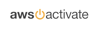 AWS Activate logo