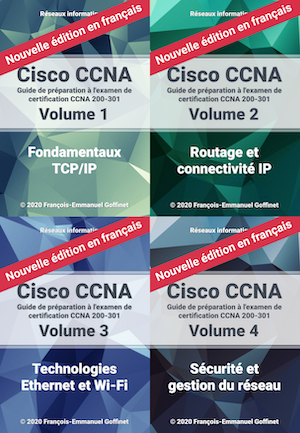 PDF Guide CCNA 200-301 Complet (ebook)