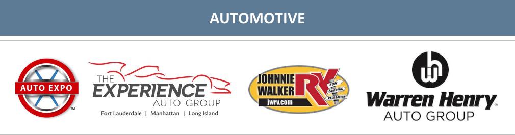 Email Signatures Automotive
