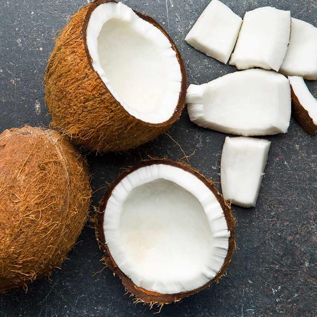 icecreams: gelato cocco