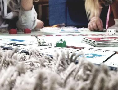 Monopoly Cum se joaca