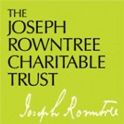 The Joseph Rowntree Charitable Trust logo