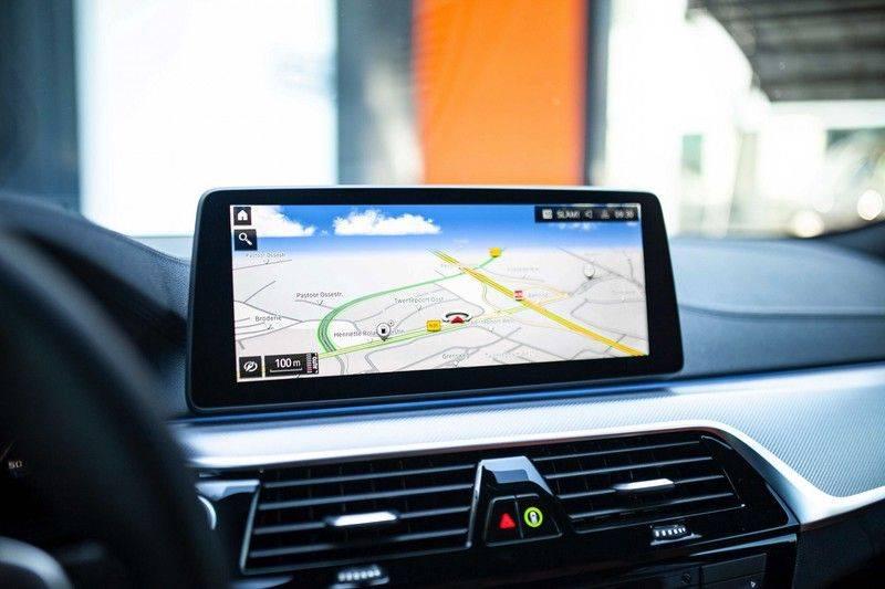 BMW 5 Serie M5 Competition *M Sportuitlaat / Laserlight / Harman/Kardon / ACC* afbeelding 17