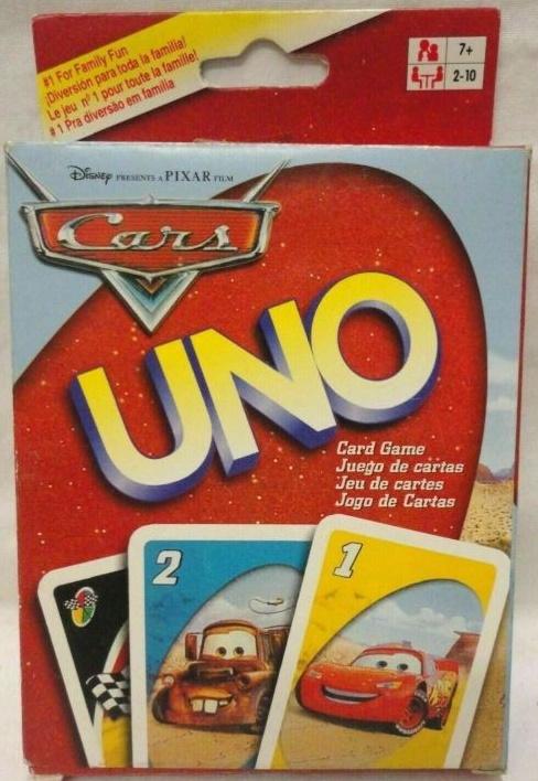 Cars Uno (2012)