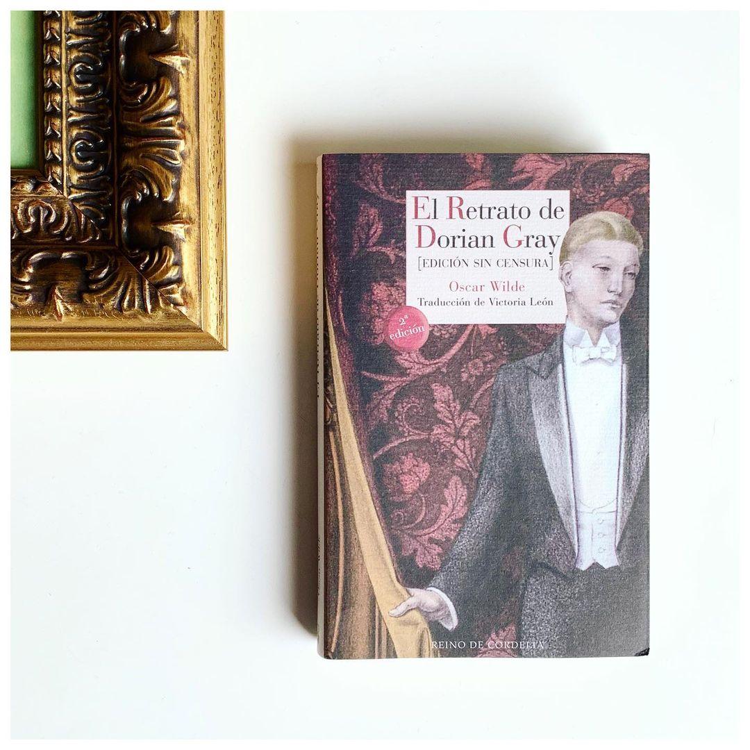 """Imagen de Reseña de """"El retrato de Dorian Gray"""", de Oscar Wilde"""