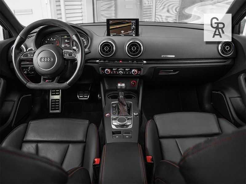 Audi RS3 Sportback 2.5 TFSI RS 3 quattro Pro Line Plus afbeelding 7