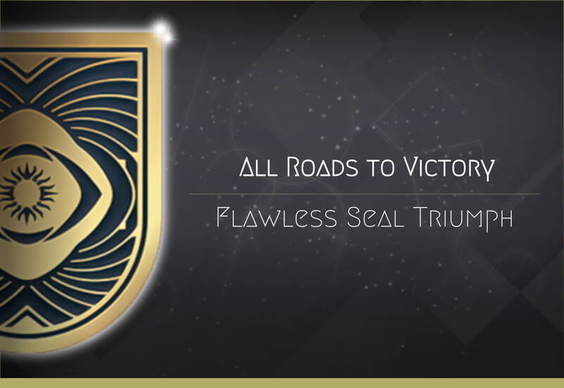 All Roads to Victory