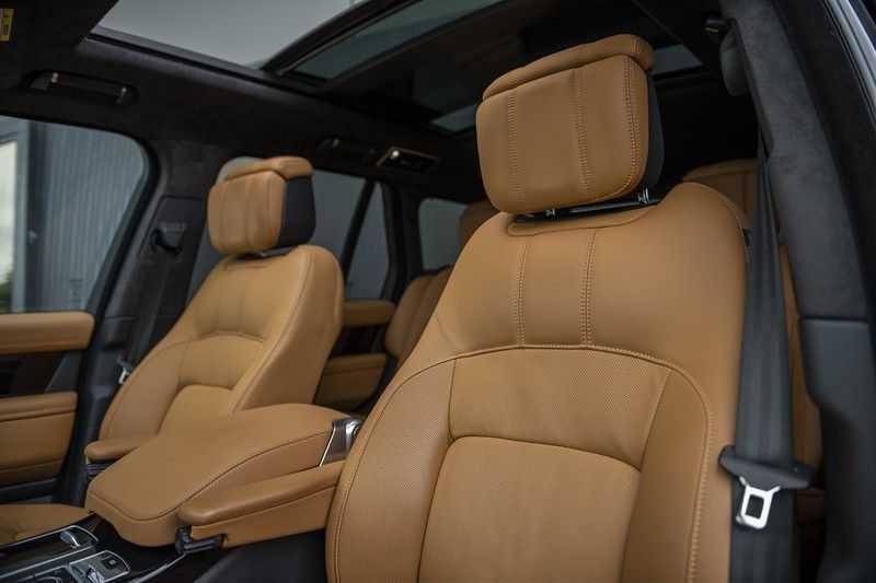 Land Rover Range Rover 4.4 SDV8 Autobiography Head Up, Adaptive Cruise Control, Stoel Verwarming / Koeling, Massagestoelen, afbeelding 4