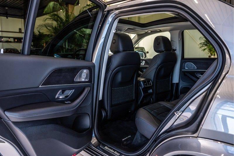 Mercedes-Benz GLE 450 AMG   Burmester   22 inch   Memory   Panorama   Distronic   Zit comfort pakket   Apple Car play   afbeelding 25