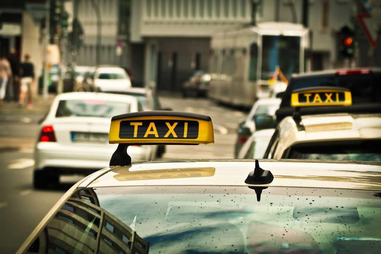Pouvez vous récupérer la TVA sur Taxi?