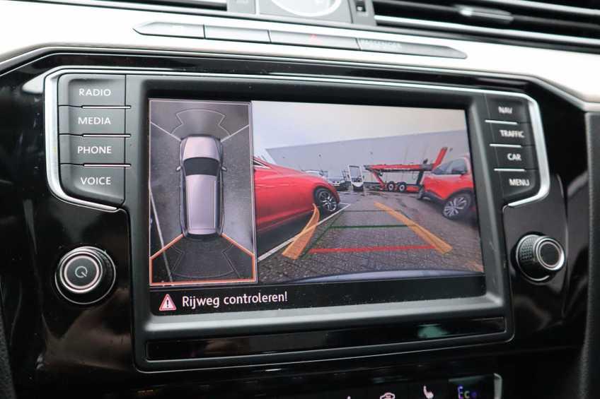 Volkswagen Passat Variant 1.4 TSI GTE Highline Panoramadak 360 Camera Navi Full LED  MARGE afbeelding 21