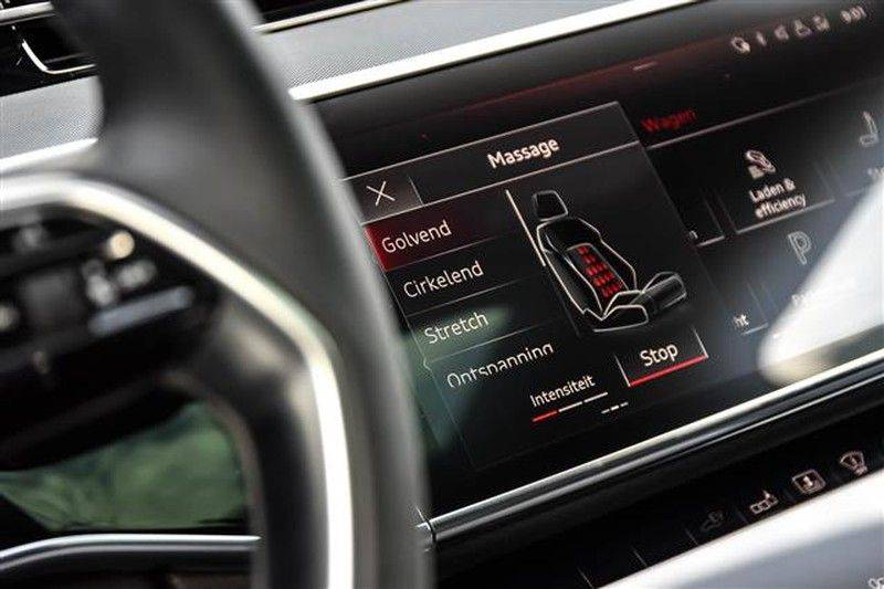 Audi A8 60 TFSI E HYBRID MASSAGE+4WSTURING+360CAMERA afbeelding 7