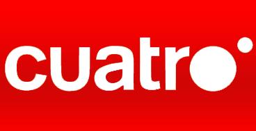 Regarder Cuatro en direct sur ordinateur et sur smartphone depuis internet: c'est gratuit et illimité