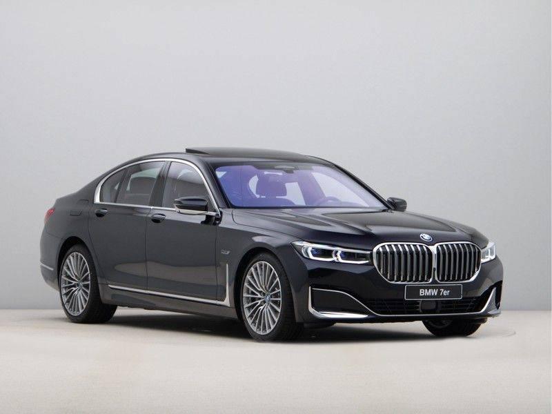 BMW 7 Serie 745Le xDrive High Executive . afbeelding 7