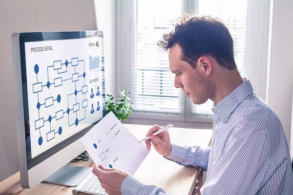 6 Key Business Process Automation Benefits