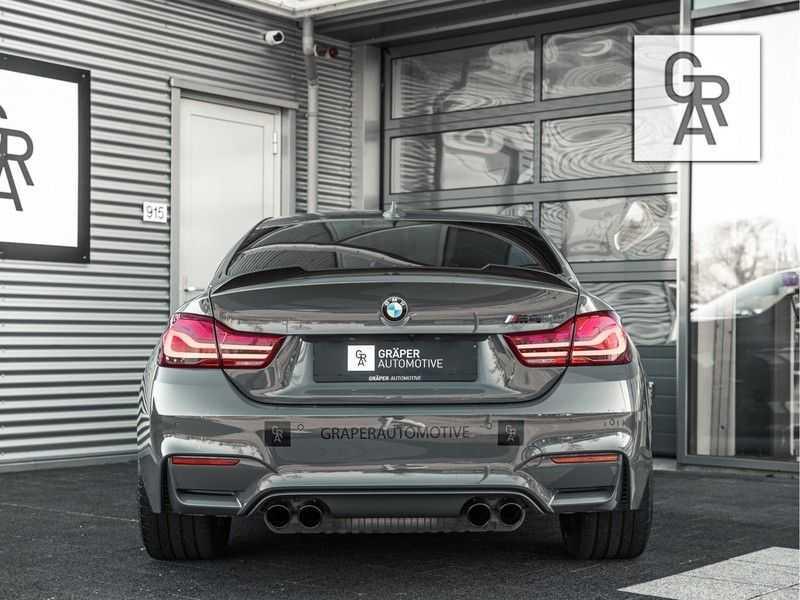 BMW M4-serie Coupé M4 Competition | Schuifdak | Carbon afbeelding 22