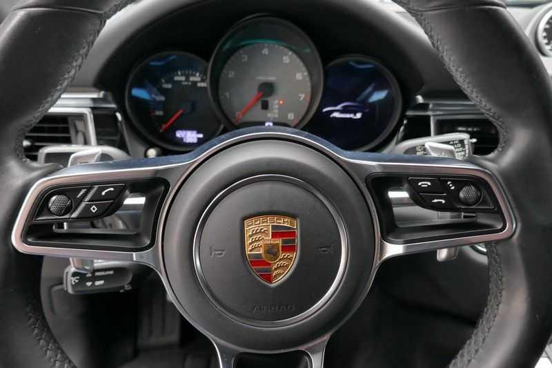 Porsche Macan 3.0 S Panorama - Luchtvering afbeelding 10