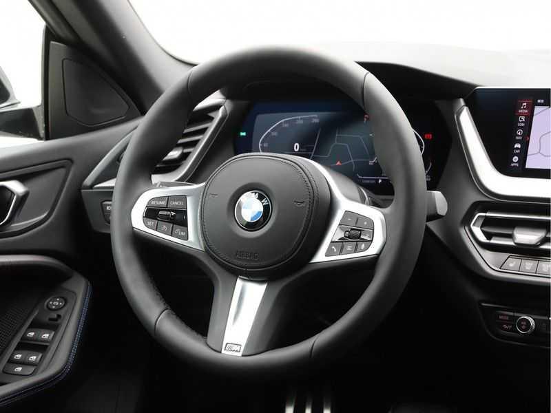 BMW 2 Serie Gran Coupé 218i Exe M-Sport Aut. afbeelding 9