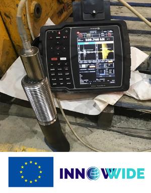 BOLT-IN: Inspección en servicio y monitorización de carga en pernos a través de nuevas tecnologías de ensayos no destructivos.