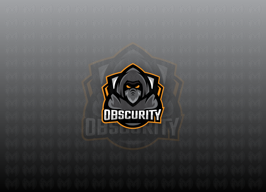 Obscurity esports logo