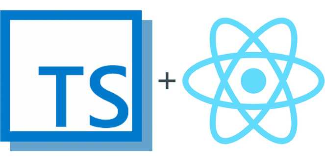 ts and react