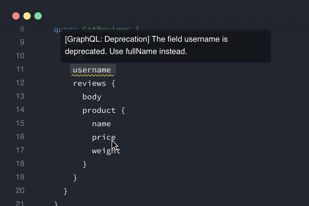 Empowering developer experience