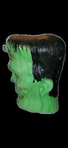 Frankenstein Head photo