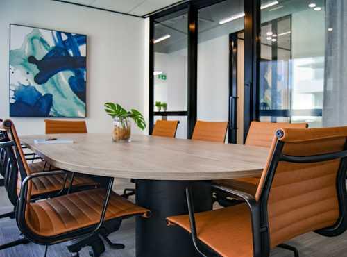 Accruent - Office - São Leopoldo