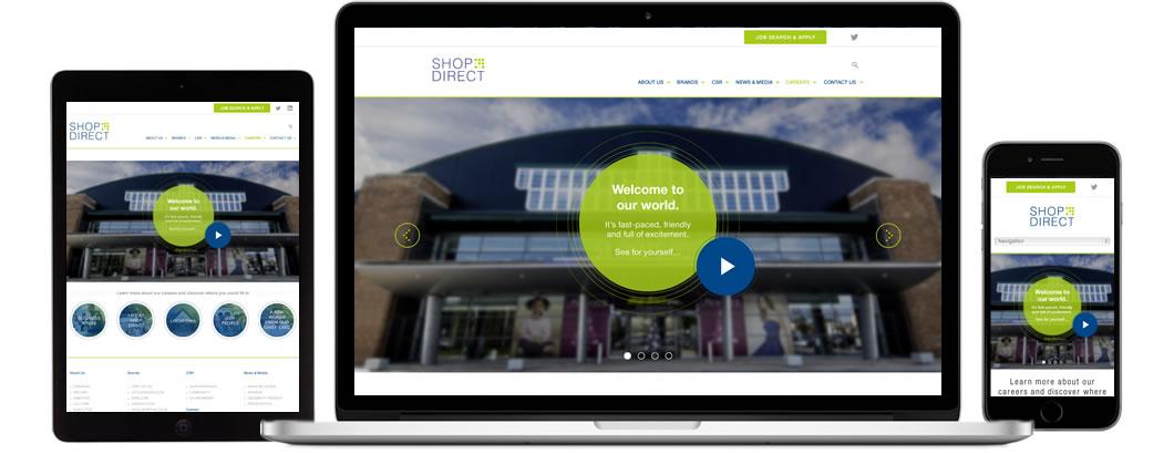 Shop Direct screenshots