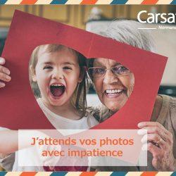 Bilan 2019 de l'expérimentation entre Familink et la Carsat de Normandie