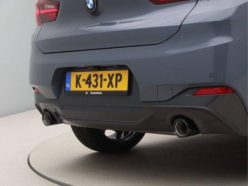 BMW X2 sDrive20i High Exe M-Sport afbeelding 21