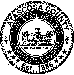 logo of County of Atascosa