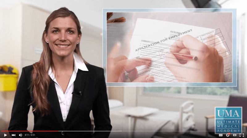Job Fair Interview Tips: Bring Plenty of Résumés [VIDEO]