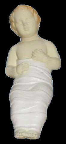 Christ Child photo